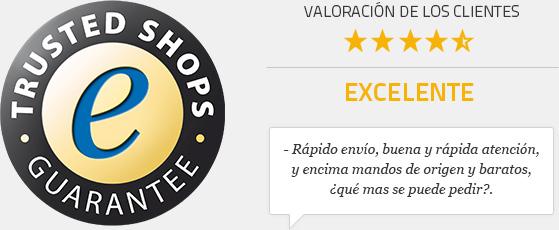 Esma Garantía Trusted Shops