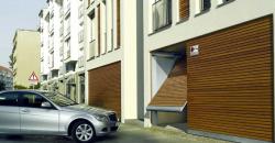 Puertas de uso comunitario
