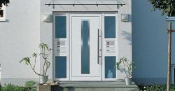 Puerta de entrada Top Comfort