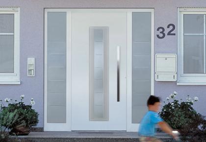 Puerta de entrada Top Prestige