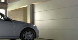 Automatismos puertas seccionales