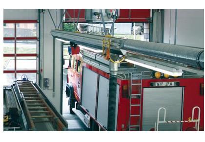 Reparación puertas Industriales