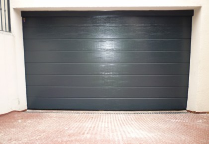 Puertas de garaje Coslada