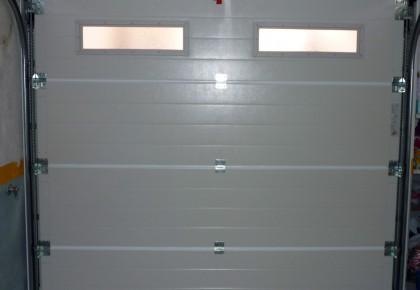 Puertas de garaje Navalcarnero