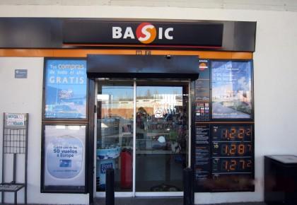 Puertas automáticas de cristal en Torrejón