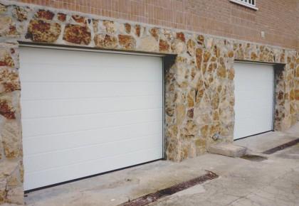 Puertas de garaje Paracuellos del Jarama