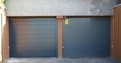 Puertas garaje Sevilla