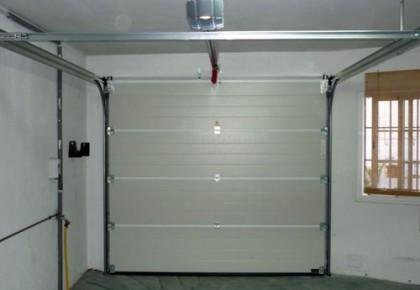 Puertas de garaje Daganzo