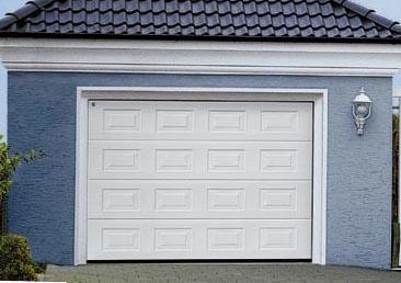 Puertas eléctricas garaje