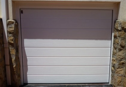 Puertas de garaje en Ciempozuelos