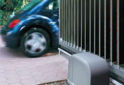 Motores puertas correderas