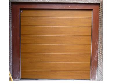 Puertas de garaje en San Martin de la Vega