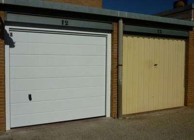 Puertas garaje en Torrejón de Ardoz