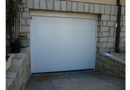 Puertas Garaje Pozuelo de Alarcón