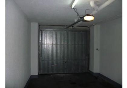 Automatización puerta de garaje en Coslada