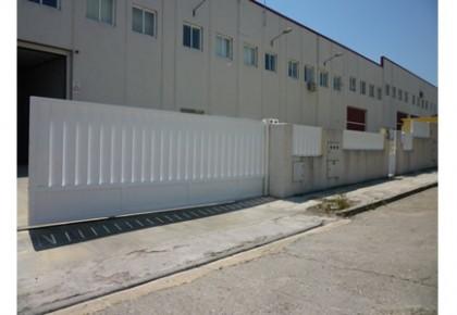Puertas Correderas en Madrid