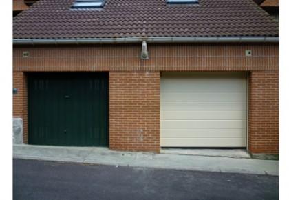 Puertas de Garaje Seccionales en Madrid