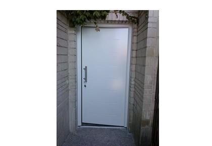 Puertas de Entrada en Pozuelo de Alarcón
