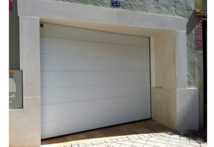 Puertas de Garaje en Madrid