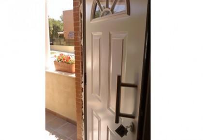 Puertas de entrada en Arroyomolinos
