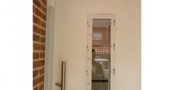 Puerta de entrada en Mejorada del Campo