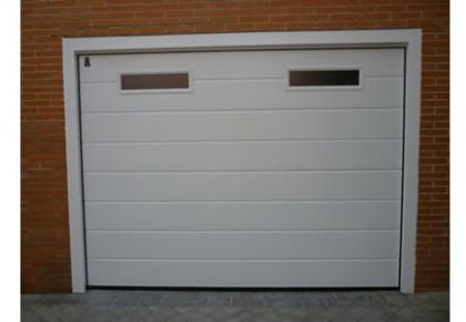 Puertas Garaje en Daganzo
