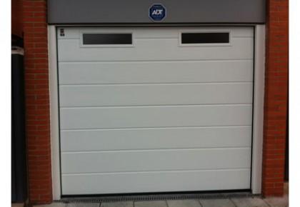 Puertas de Garaje en Paracuellos