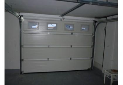 Puertas de Garaje en Leganés