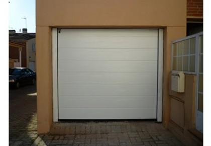 Puertas Garaje Aravaca