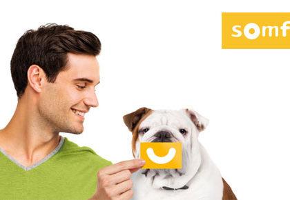 SOMFY – Distribuidor Oficial