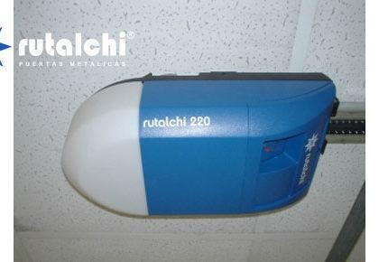 Repuestos Rutalchi