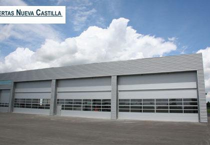 Repuestos Puertas Nueva Castilla