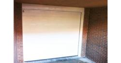 Puerta de garaje en Sigüenza