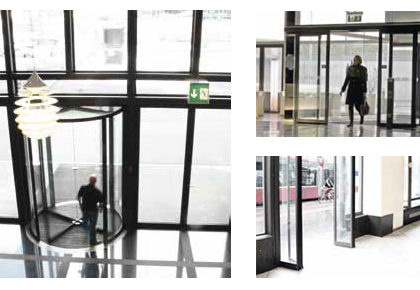 Repuestos Gilgen Door Systems