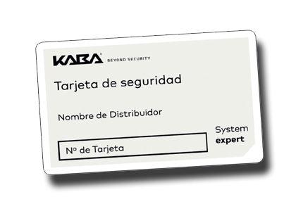 Distribuidor oficial Dormakaba