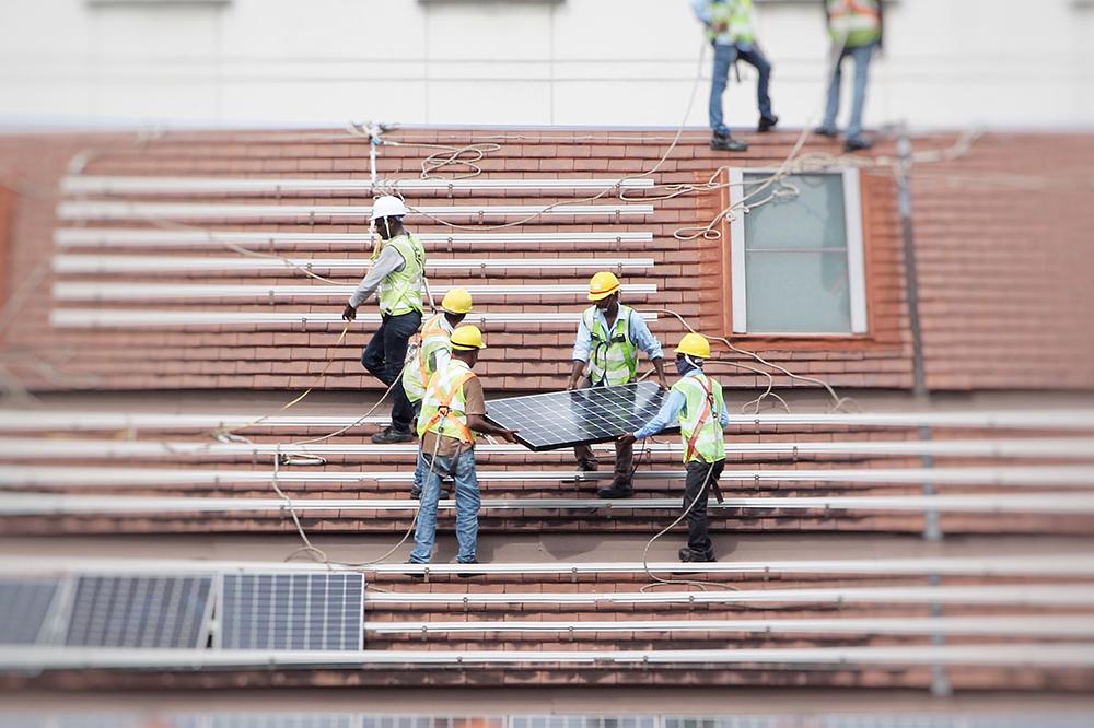 ¿Cuánto cuesta una instalación fotovoltaica para autoconsumo?